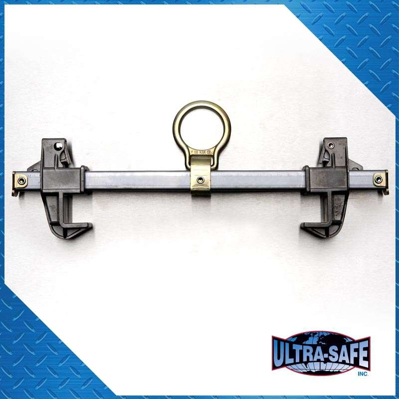 Super Glide Beam Anchor Horizontal Only Beam Flange For 3
