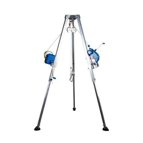 Tripods & Retrieval Units